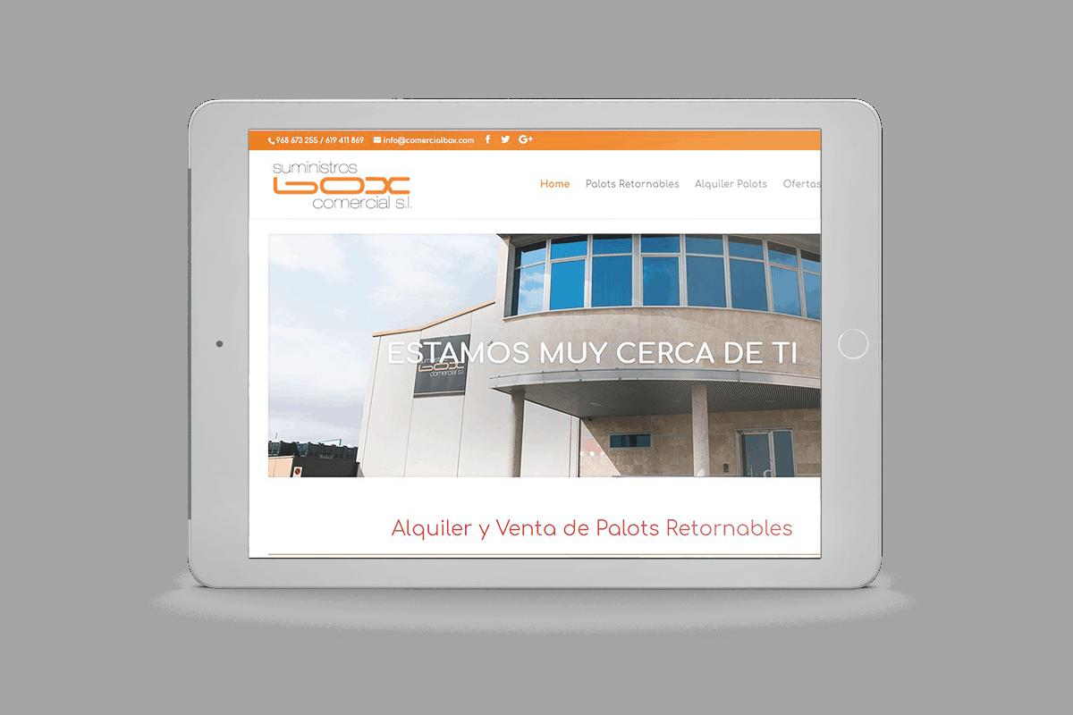 comercialbox-web
