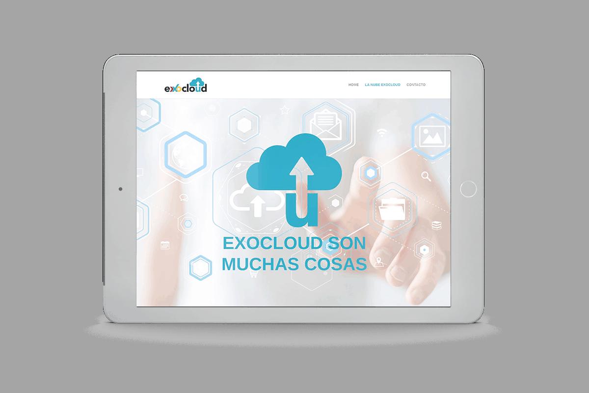 exocloud-web