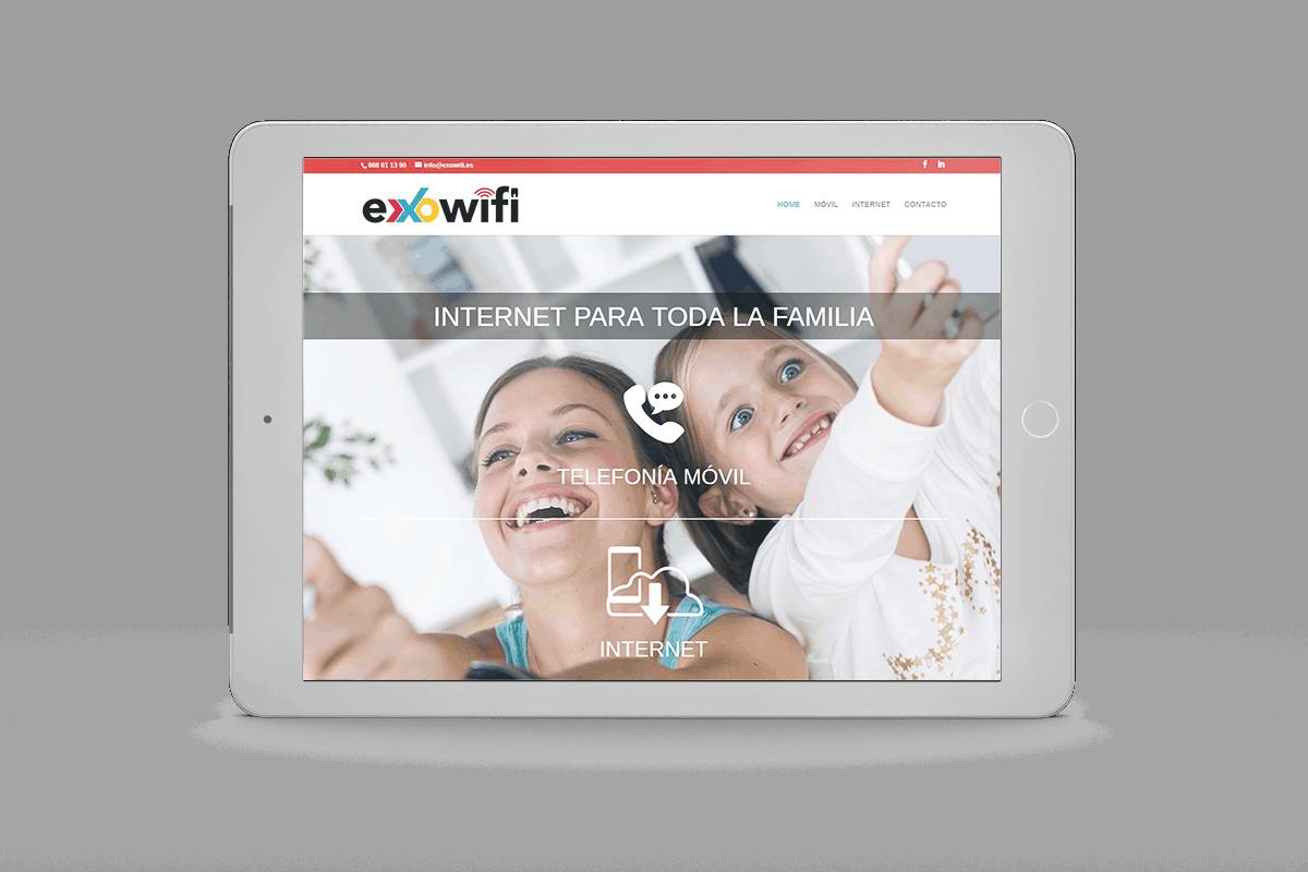 exowifi-web