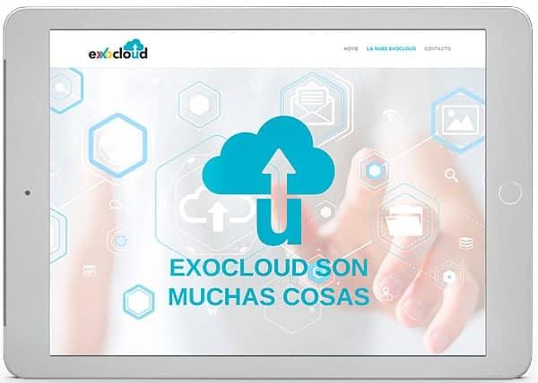 epic-creativos-proyecto-web-exocloud