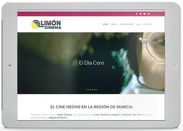 epic-creativos-proyecto-web-limon-cinema