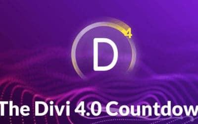 Llega la revolución Divi 4.0