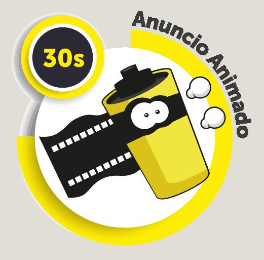Anuncio Animado 30 segundos Epic Creativos